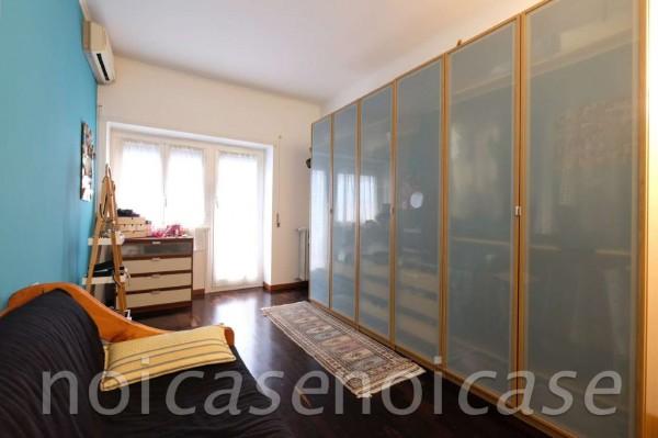 Appartamento in vendita a Roma, Monteverde Nuovo, Arredato, 135 mq - Foto 9