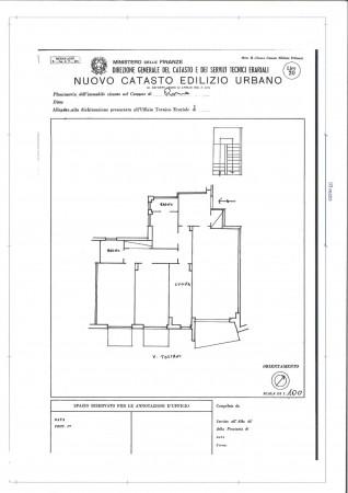 Appartamento in vendita a Roma, Monteverde Nuovo, Arredato, 135 mq - Foto 5