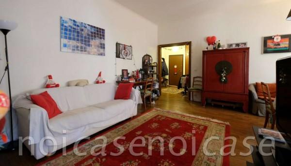 Appartamento in vendita a Roma, San Godenzo, 121 mq - Foto 17