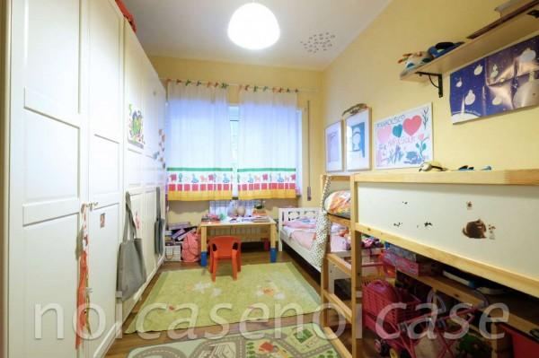 Appartamento in vendita a Roma, San Godenzo, 121 mq - Foto 10