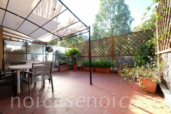 Appartamento in vendita a Roma, San Godenzo, 121 mq - Foto 6