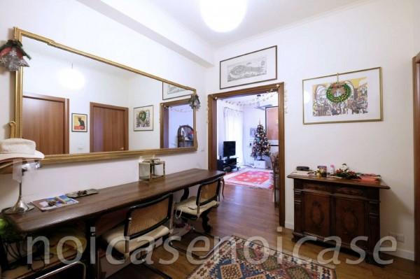 Appartamento in vendita a Roma, San Godenzo, 121 mq - Foto 19