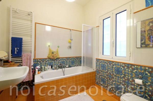 Appartamento in vendita a Roma, San Godenzo, 121 mq - Foto 7