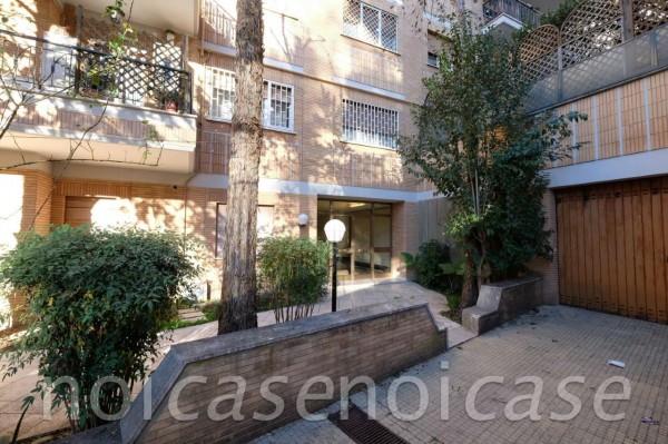 Appartamento in vendita a Roma, San Godenzo, 121 mq - Foto 20