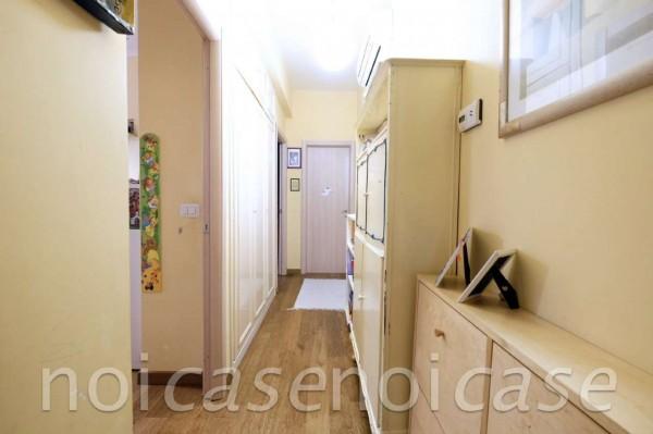 Appartamento in vendita a Roma, San Godenzo, 121 mq - Foto 14