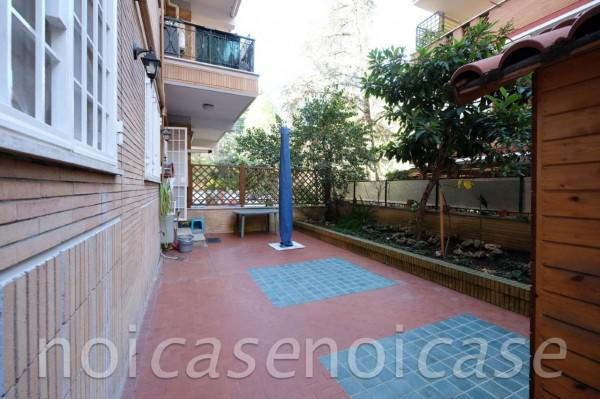 Appartamento in vendita a Roma, San Godenzo, 121 mq - Foto 4