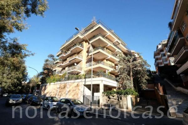 Appartamento in vendita a Roma, San Godenzo, 121 mq - Foto 1
