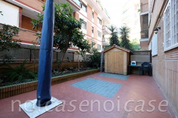 Appartamento in vendita a Roma, San Godenzo, 121 mq - Foto 3