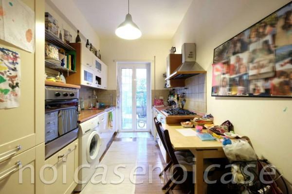 Appartamento in vendita a Roma, San Godenzo, 121 mq - Foto 12