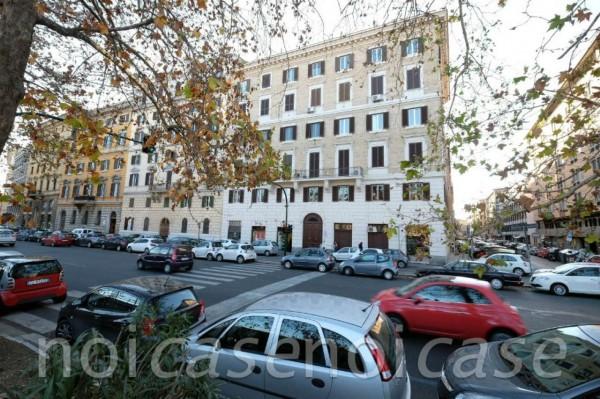 Appartamento in vendita a Roma, Prati, 172 mq