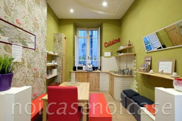 Appartamento in vendita a Roma, Prati, 172 mq - Foto 8
