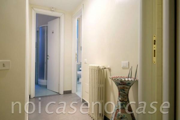 Appartamento in vendita a Roma, Prati, 172 mq - Foto 11