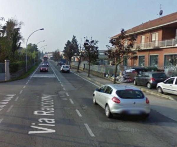 Appartamento in affitto a Carmagnola, Carmagnola, Con giardino, 70 mq - Foto 3