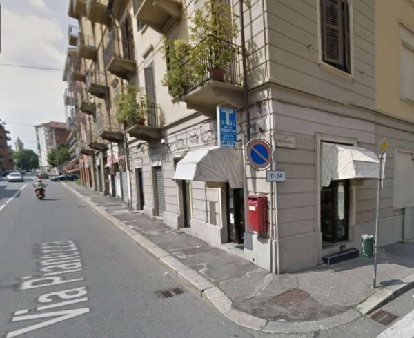 Appartamento in affitto a Torino, Nord, Arredato, con giardino, 35 mq - Foto 4