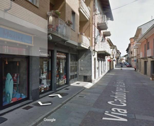 Appartamento in affitto a Torino, Nord, Arredato, con giardino, 35 mq - Foto 3