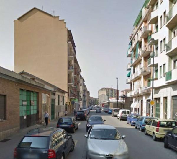 Appartamento in affitto a Torino, Sud, 90 mq