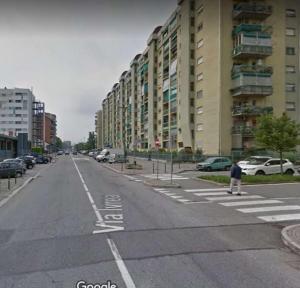 Appartamento in affitto a Torino, Nord, Con giardino, 70 mq