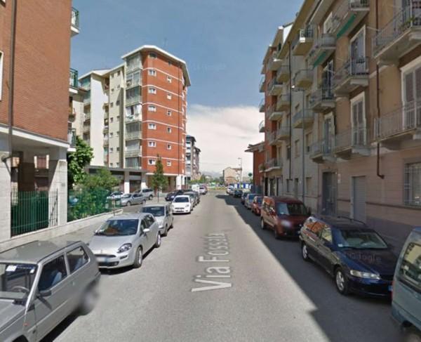 Appartamento in affitto a Torino, Nord, Arredato, con giardino, 50 mq - Foto 4