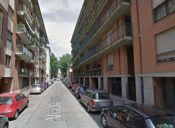 Appartamento in affitto a Torino, Nord, Arredato, con giardino, 50 mq