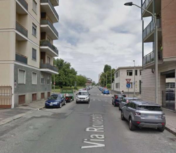 Appartamento in affitto a Torino, Sud, 95 mq