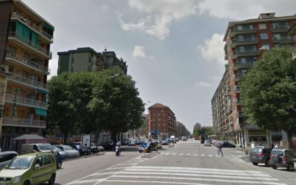 Appartamento in affitto a Torino, Nord, Arredato, con giardino, 25 mq - Foto 6