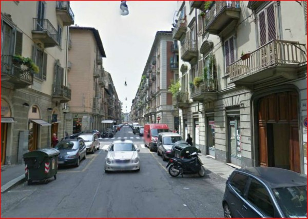 Appartamento in affitto a Torino, Provincia, Arredato, 30 mq - Foto 3