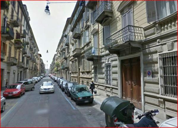 Appartamento in affitto a Torino, Provincia, Arredato, 30 mq