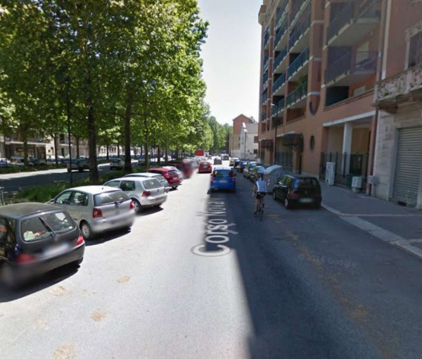Appartamento in affitto a Torino, Nord, Arredato, con giardino, 80 mq - Foto 5