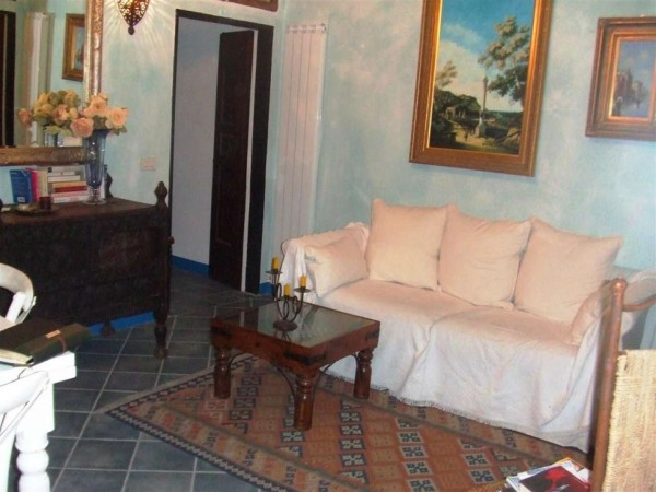 Appartamento in vendita a Chiavari, Centro Storico, 75 mq