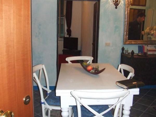 Appartamento in vendita a Chiavari, Centro Storico, 75 mq - Foto 6