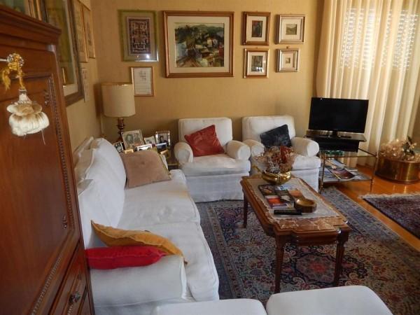Appartamento in vendita a Chiavari, La Franca, Con giardino, 90 mq - Foto 1