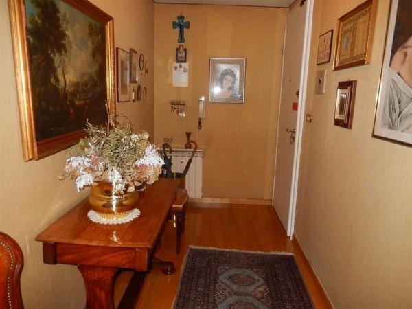 Appartamento in vendita a Chiavari, La Franca, Con giardino, 90 mq - Foto 8