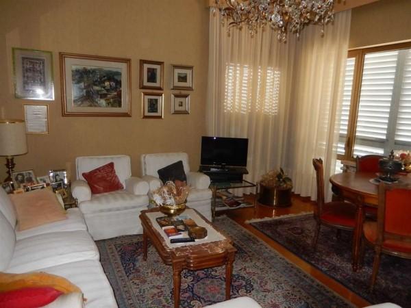 Appartamento in vendita a Chiavari, La Franca, Con giardino, 90 mq - Foto 9