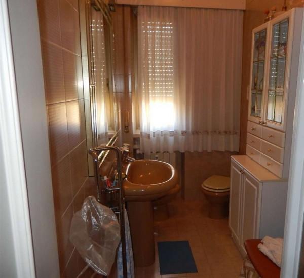 Appartamento in vendita a Chiavari, La Franca, Con giardino, 90 mq - Foto 3