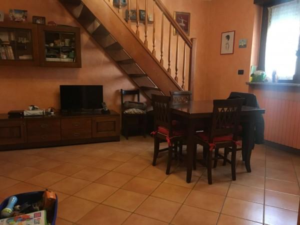 Appartamento in vendita a Torino, Madonna Di Campagna, 90 mq - Foto 15