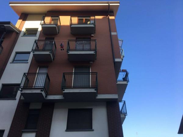 Appartamento in vendita a Torino, Madonna Di Campagna, 90 mq