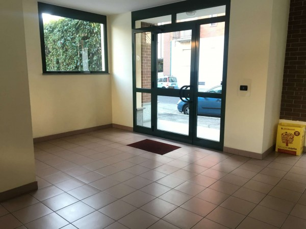 Appartamento in vendita a Torino, Madonna Di Campagna, 90 mq - Foto 20