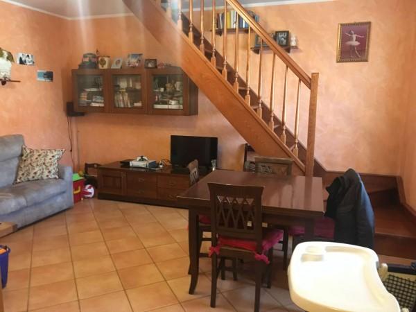 Appartamento in vendita a Torino, Madonna Di Campagna, 90 mq - Foto 12