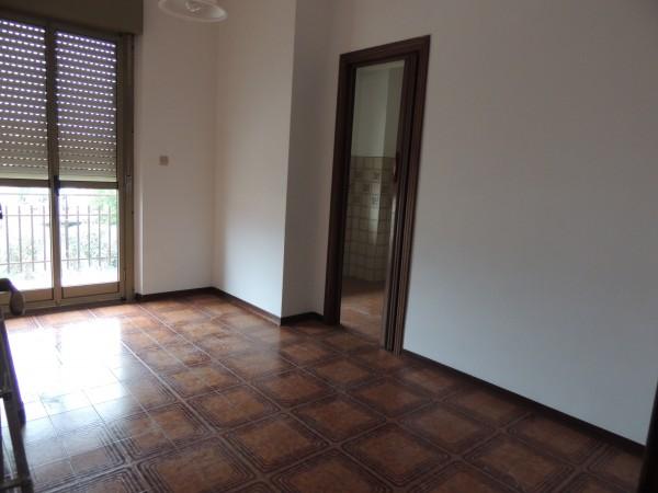 Appartamento in affitto a Spoleto, Periferia, 80 mq
