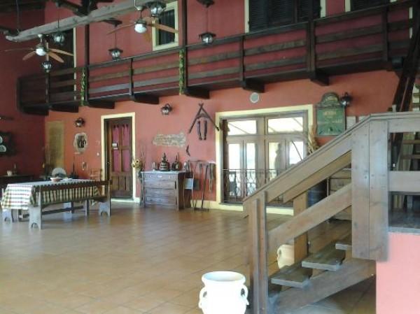 Rustico/Casale in vendita a Asti, Quarto Superiore, 800 mq - Foto 3