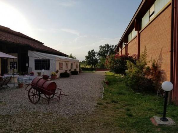 Rustico/Casale in vendita a Asti, Quarto Superiore, 800 mq - Foto 6