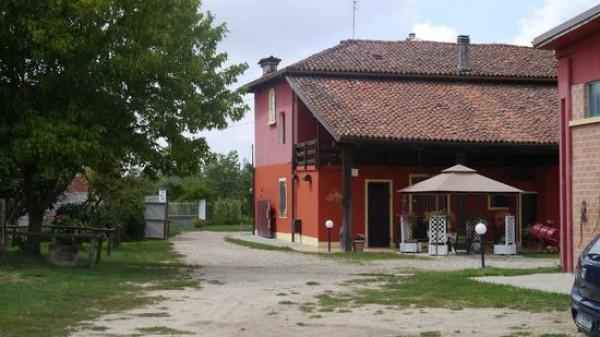 Rustico/Casale in vendita a Asti, Quarto Superiore, 800 mq - Foto 4