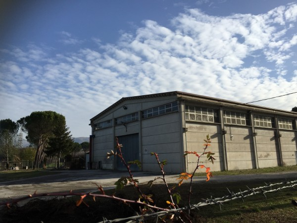 Capannone in affitto a Spoleto, Zona Industriale Di Spoleto, 900 mq - Foto 2