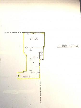 Ufficio in vendita a Spoleto, Centralissimo, 100 mq - Foto 2