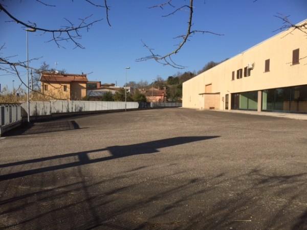 Capannone in affitto a Magliano Sabina, Vicino Casello Autostradale, 500 mq - Foto 4