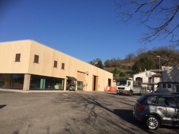 Capannone in affitto a Magliano Sabina, Vicino Casello Autostradale, 500 mq - Foto 3