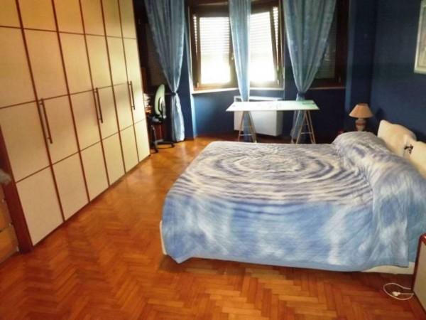 Appartamento in vendita a Moncalieri, Borgo San Pietro, 100 mq - Foto 8