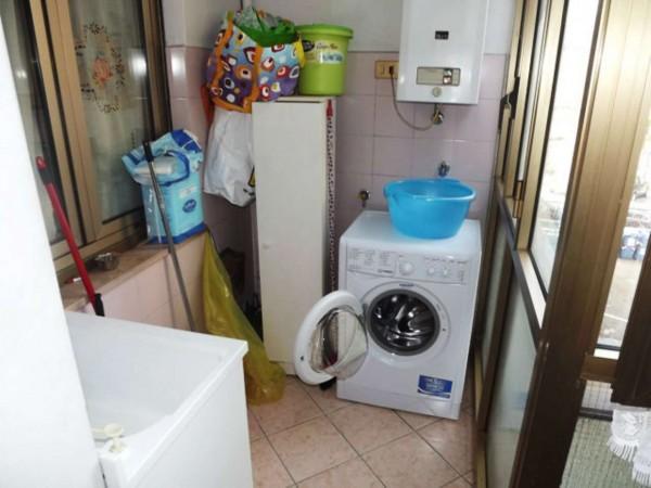 Appartamento in vendita a Moncalieri, Borgo San Pietro, 100 mq - Foto 7