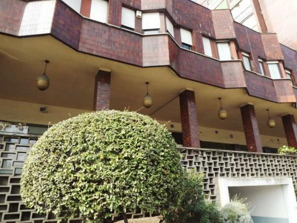 Appartamento in vendita a Moncalieri, Borgo San Pietro, 100 mq - Foto 15