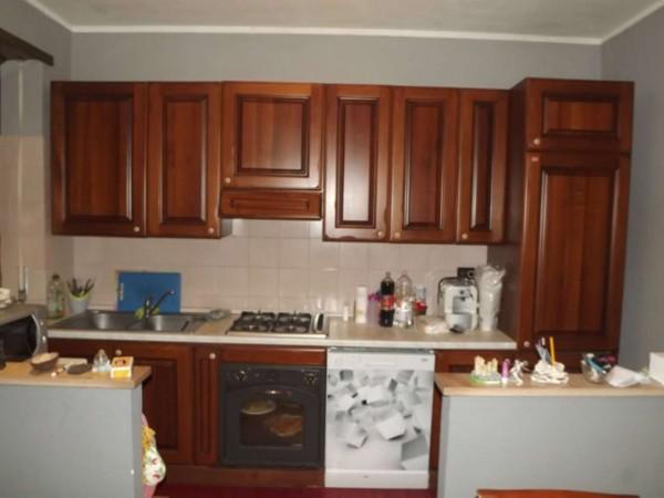 Appartamento in vendita a Moncalieri, Borgo San Pietro, 100 mq - Foto 12